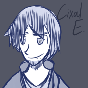 CixalE's Profile Picture