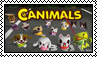 Canimals stamp by Priveto4ka