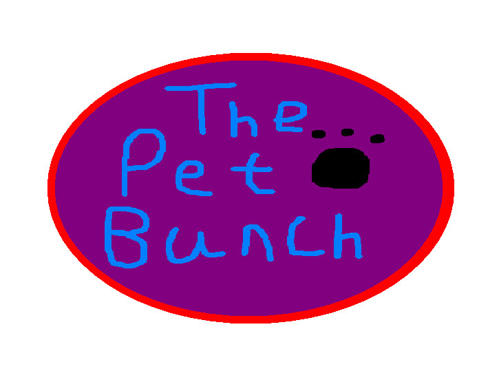 The Pet Bunch Logo by Priveto4ka