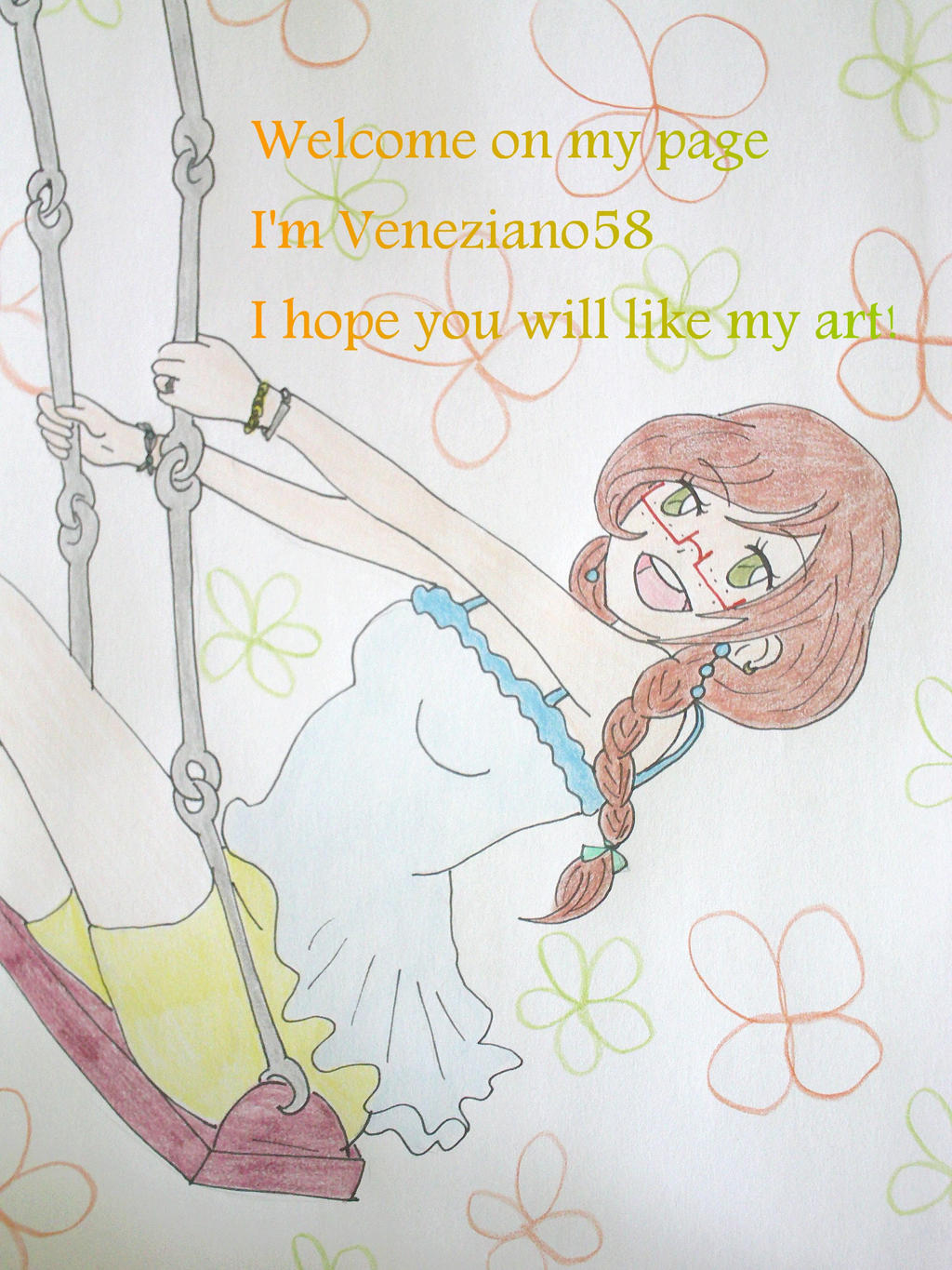 Veneziano58's Profile Picture