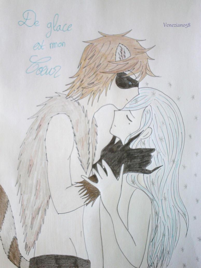 De glace est mon coeur by Veneziano58
