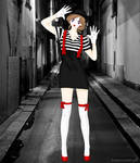 Mme Mime by Veneziano58