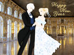 Happy New Year by Veneziano58
