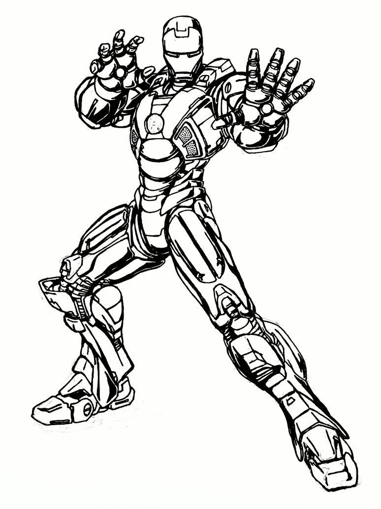 iron man wip by hopeyouguessedmyname on deviantart