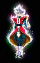 Goku - King of the Multiverse