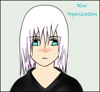 Organization Icon 1 hair lol by AnoNeko