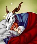 Sleep [F:The Ancient Magus Bride]