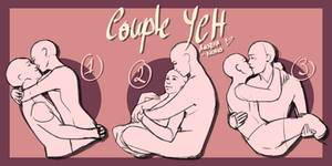 [CLOSED] YCH Couple Edition AUCTION by Anorha-Nono