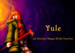 The Ancient Magus Bride Fanzine