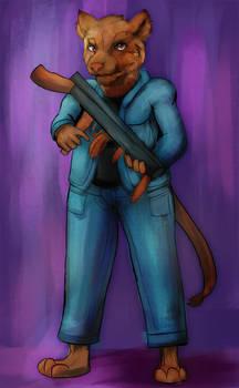 Commission 4 -- WinterWolf23
