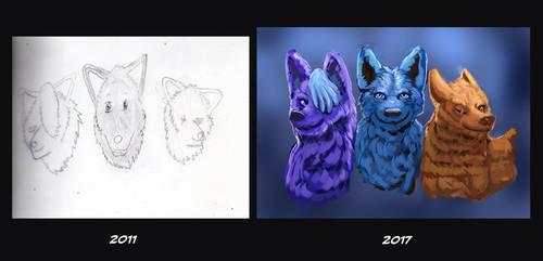 Improvement by Desirulz123