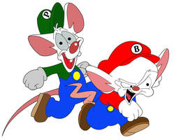 Super Mouse Bro