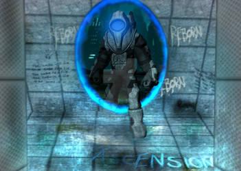 BioPortal Legends by dead82