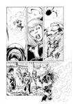 Uncanny X Men sample page 4 by MikaelNoon92
