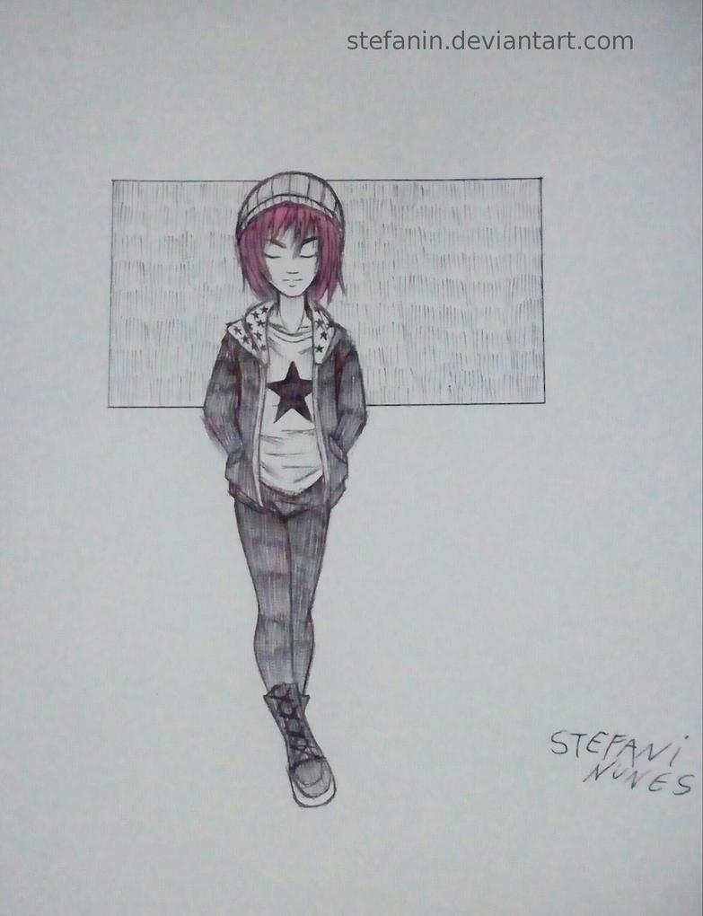 Look Estrela by Stefanin