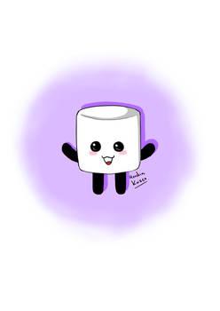Marshmellow-chan