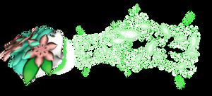 Shiny Shaymin using Magical Leaf