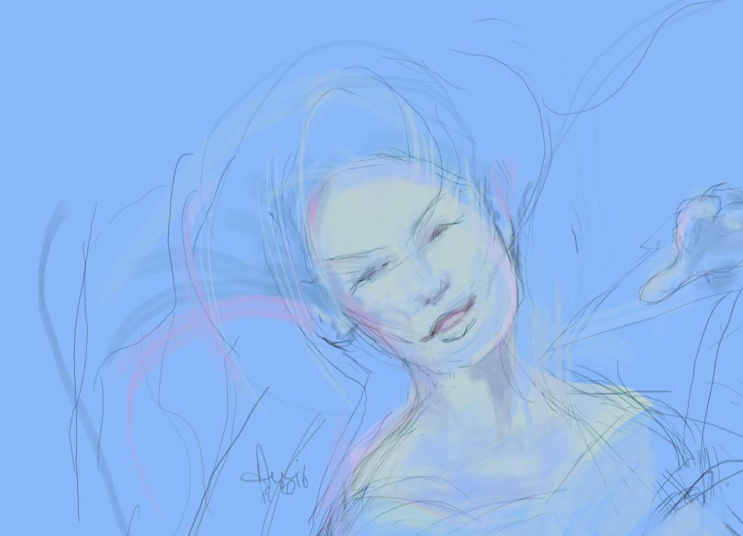 Winter danse by anissa-m
