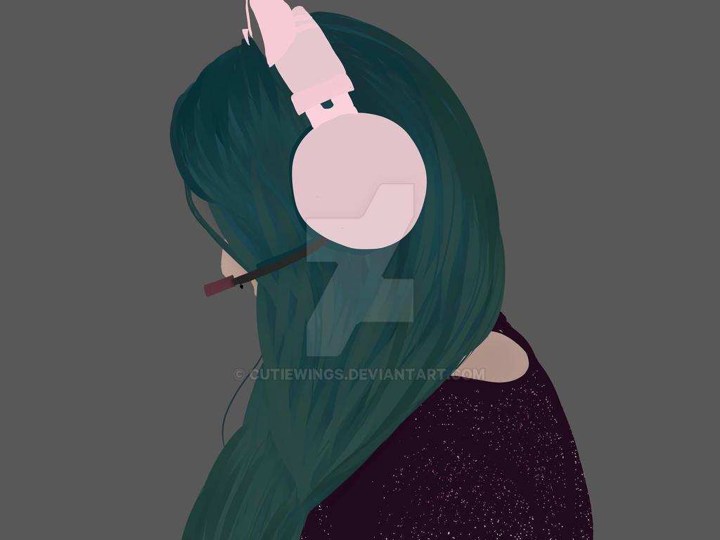 Me by CutiewingS