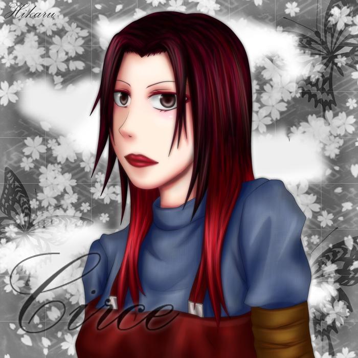 GR_Circe by hikarurain