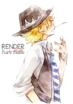 Belphegor Prince Render