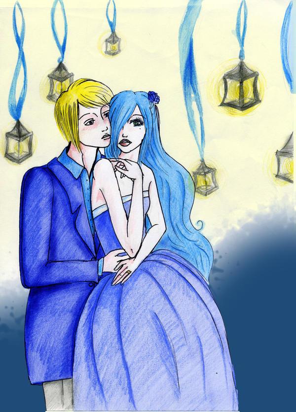 Isn't she lovely by BreaThe-Me-Love