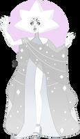 Steven Universe Future: White Diamond Flawless