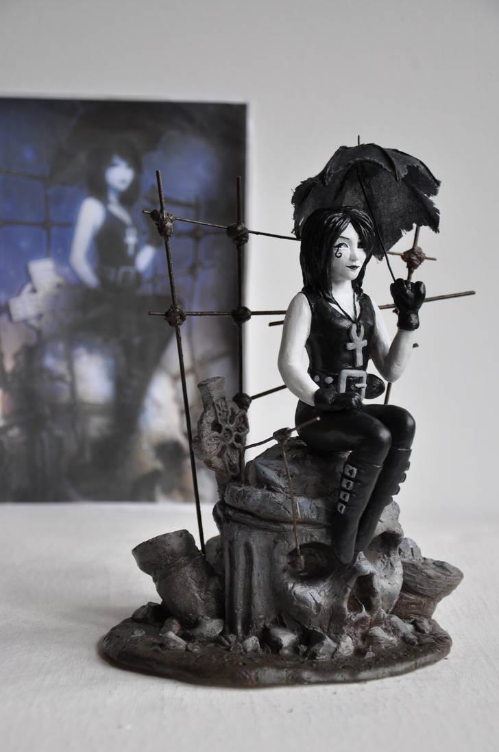 Death Sculpt