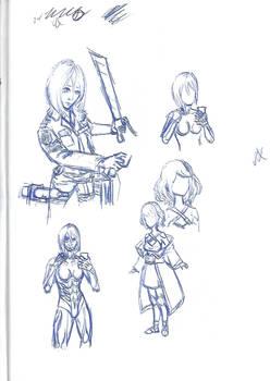 Sketchbook 1