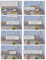havent the Foggiest Idea by Mitsimaru