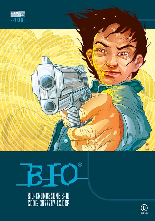 bio_1 by prie610