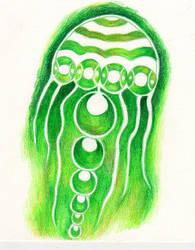 Medusa Agroglyph