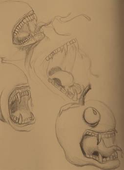 ConceptArt Antagonists