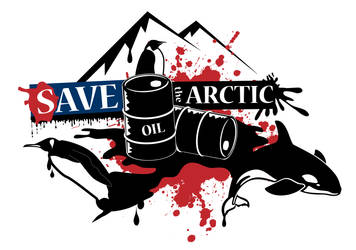 SAVE THE ARTIC no.3 by lubosh92