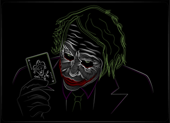 JOKER by lubosh92