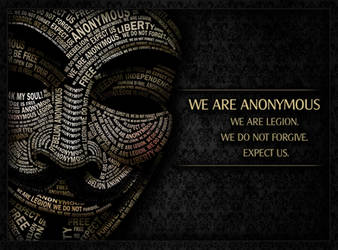 ANONYMOUS by lubosh92