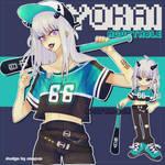 adopt: Yokai (closed)
