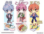 adopt: cheebs for breakfast - japan [CLOSED]