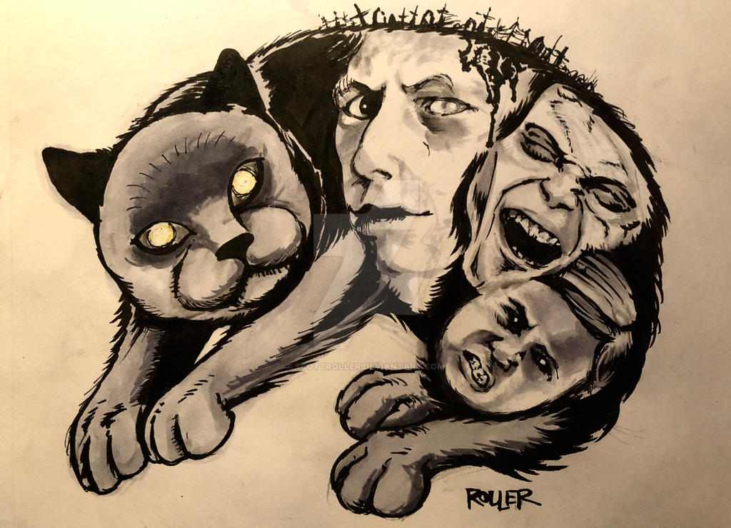 10/2  Pet Sematary (1989) by ScottRoller