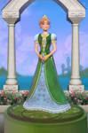 Princess Arelia