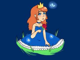 Princess Nago!!