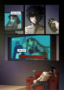 Teen Titans: X - P2