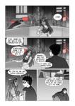 Teen Titans: X - P10