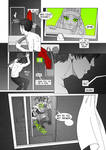 Teen Titans: X - Page 20