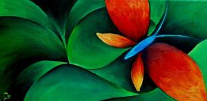 Butterfly by BlackMamba0305