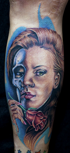 tattoo for girl