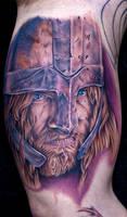 viking by tat2istcecil