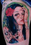 brian viveros tattoo