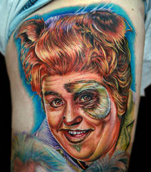 Barf From Spaceballs by tat2istcecil