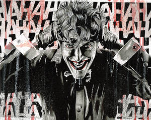Brian Bolland Joker